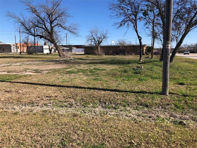 199 S Front St & W Adams Street, Itasca, TX 76055 (MLS #14316757) :: The Welch Team