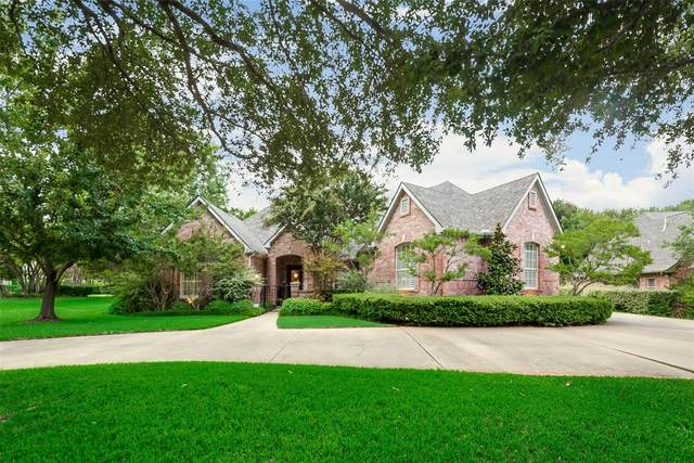 805 Riva Ridge, Wylie, TX 75098 (MLS #14316763) :: All Cities USA Realty