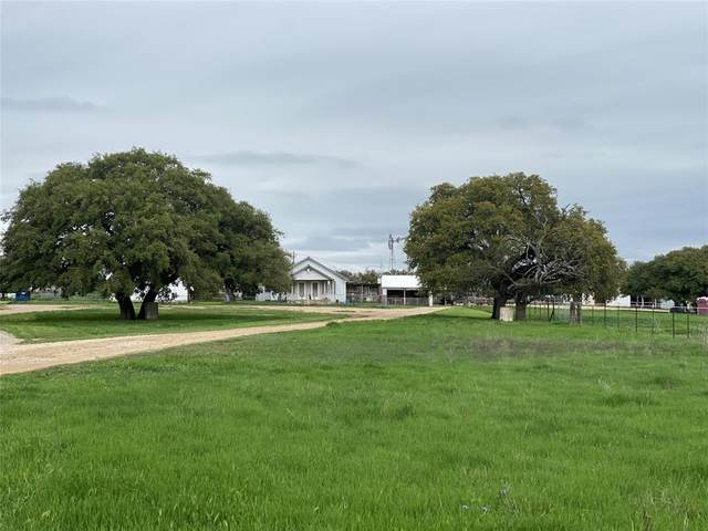 798 Us Highway 84 W, Goldthwaite, TX 76844 (MLS #14316774) :: The Welch Team