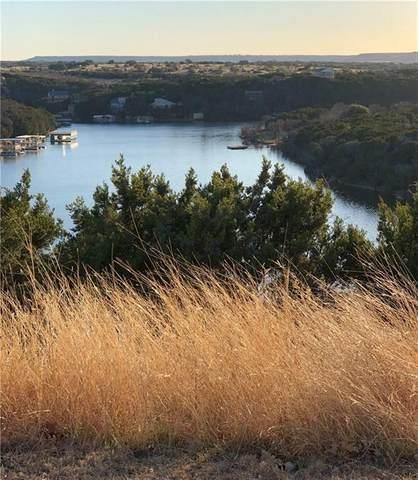 Lot 189 Melbourne Trail, Possum Kingdom Lake, TX 76449 (MLS #14316781) :: The Welch Team