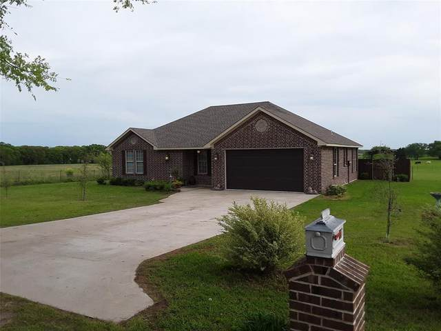 218 Vz County Road 2118, Canton, TX 75103 (MLS #14316785) :: All Cities USA Realty