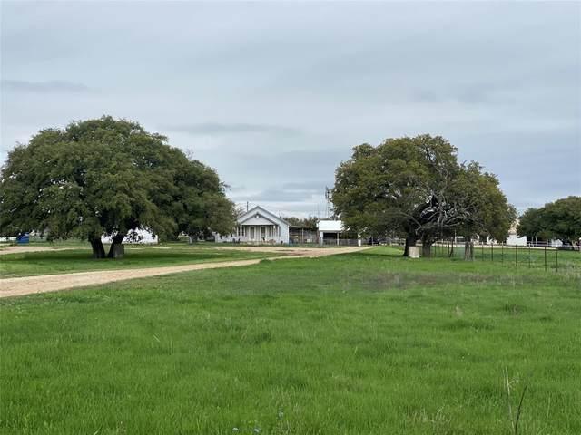 798a Us Highway 84 W, Goldthwaite, TX 76844 (MLS #14316788) :: RE/MAX Landmark