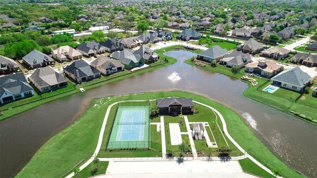 2905 Riverbrook Way, Southlake, TX 76092 (MLS #14316810) :: The Mitchell Group