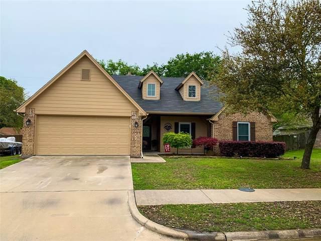 502 Austin Acre, Sulphur Springs, TX 75482 (MLS #14316826) :: All Cities USA Realty