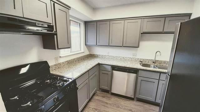 607 Fuller Street, Arlington, TX 76011 (MLS #14316842) :: Real Estate By Design