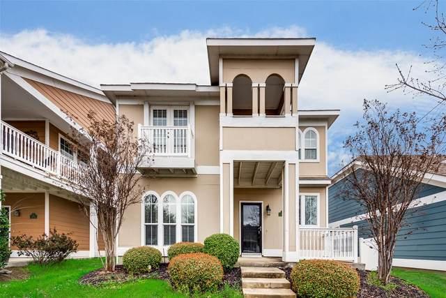 1225 Caudle Lane, Savannah, TX 76227 (MLS #14316851) :: Trinity Premier Properties