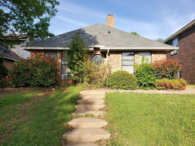 3402 Kimberly, Carrollton, TX 75007 (MLS #14316858) :: Tenesha Lusk Realty Group