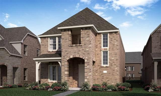 12803 Cabana Drive, Frisco, TX 75035 (MLS #14316866) :: Trinity Premier Properties