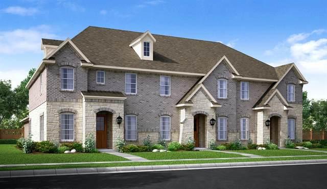 4709 Smokey Quartz Lane, Arlington, TX 76005 (MLS #14316875) :: The Mitchell Group