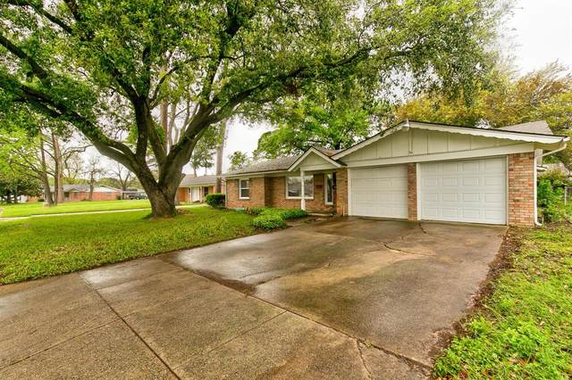 2021 David Drive, Fort Worth, TX 76111 (MLS #14316876) :: Trinity Premier Properties