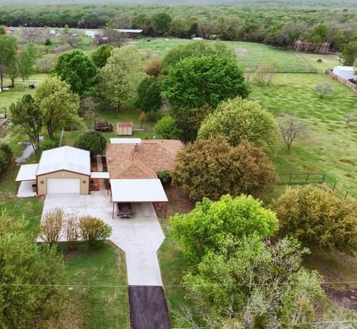 4720 Fm 546, Princeton, TX 75407 (MLS #14316881) :: Bray Real Estate Group