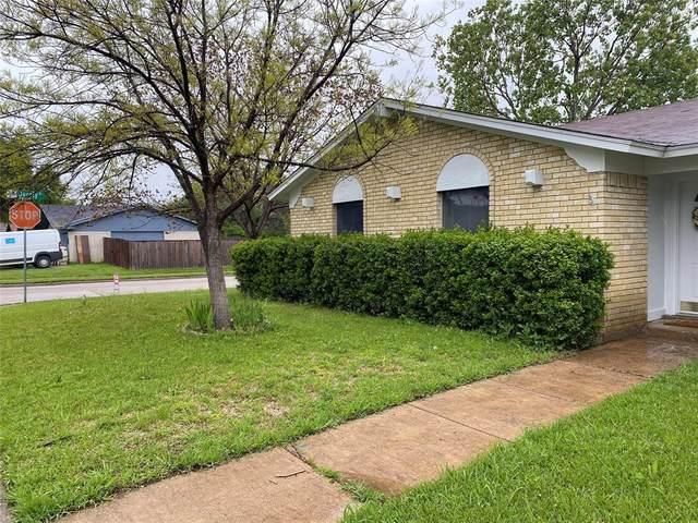5316 Duchess Court, Lake Dallas, TX 75065 (MLS #14316884) :: Trinity Premier Properties