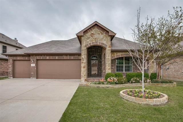 9452 Cypress Lake Drive, Fort Worth, TX 76036 (MLS #14316910) :: The Mitchell Group