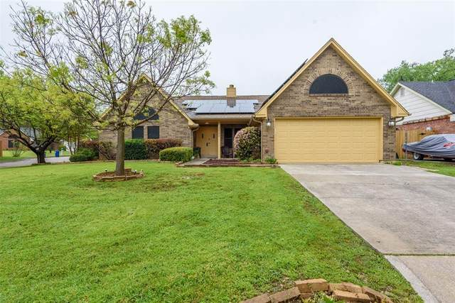 3223 Timberview Drive, Corinth, TX 76210 (MLS #14316921) :: North Texas Team | RE/MAX Lifestyle Property