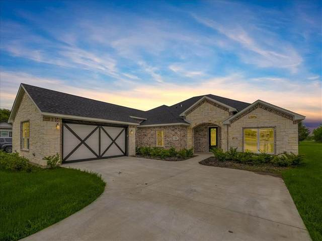 1518 Brookview Drive, Lancaster, TX 75146 (MLS #14316939) :: The Chad Smith Team