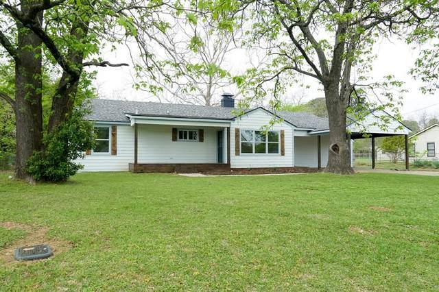 1901 Waterloo Avenue, Denison, TX 75020 (MLS #14316953) :: Ann Carr Real Estate