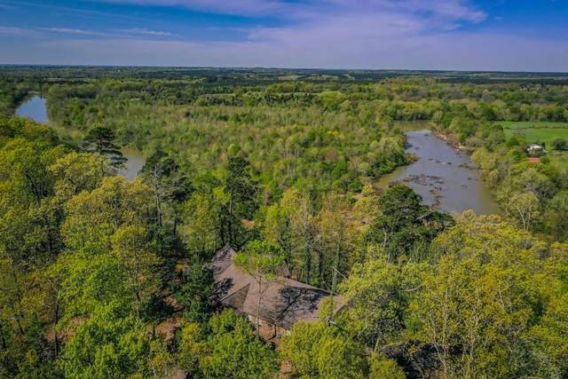 37 Golden Glover Road, Broken Bow, OK 74728 (MLS #14316955) :: The Chad Smith Team