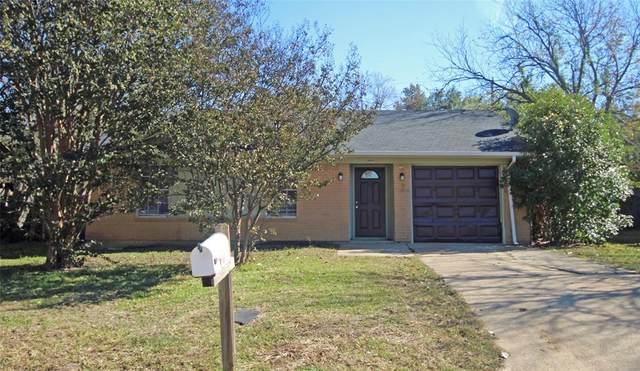 409 S 3rd Avenue S, Mansfield, TX 76063 (MLS #14316964) :: Tenesha Lusk Realty Group