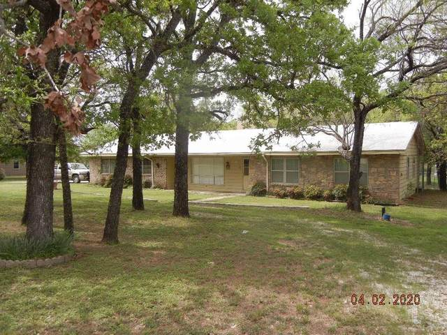 651 Fm 2126, Early, TX 76802 (MLS #14316972) :: NewHomePrograms.com LLC