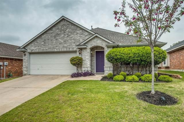 9320 Newport Lane, Mckinney, TX 75071 (MLS #14316985) :: Team Hodnett