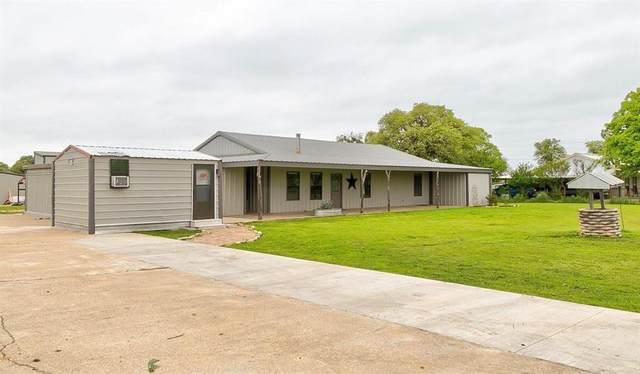 1013 Loop 567, Granbury, TX 76048 (MLS #14317021) :: Ann Carr Real Estate