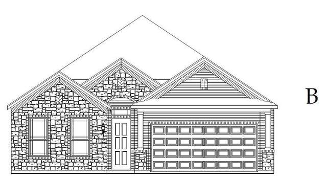 1019 Manchester Drive, Wylie, TX 75098 (MLS #14317032) :: Tenesha Lusk Realty Group