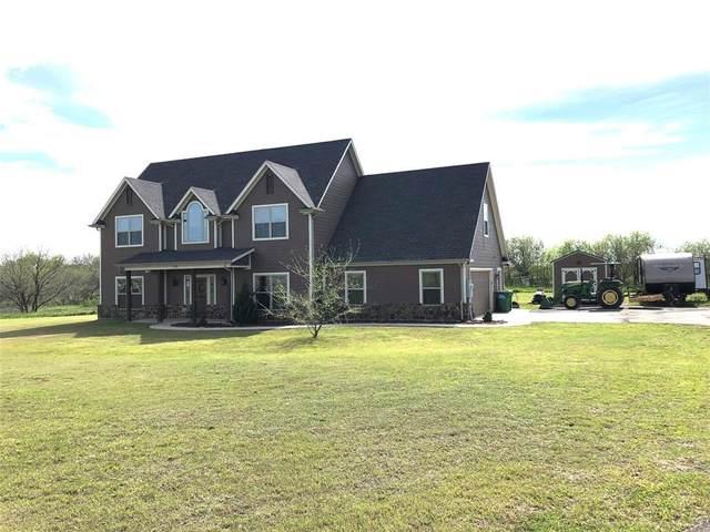 2538 Shepard Rd, Aubrey, TX 76227 (MLS #14317038) :: Frankie Arthur Real Estate