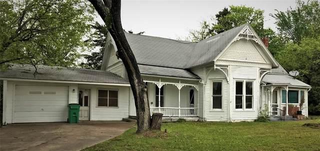 303 E 9th Street, Kemp, TX 75143 (MLS #14317039) :: The Chad Smith Team
