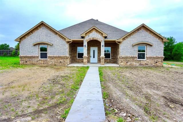 6797 Bridle Bit Trail, Fort Worth, TX 76135 (MLS #14317040) :: Post Oak Realty