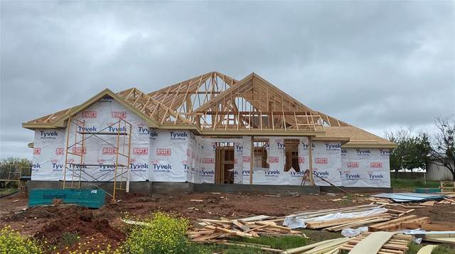 190 Newhouse Drive, Abilene, TX 79606 (MLS #14317044) :: Ann Carr Real Estate