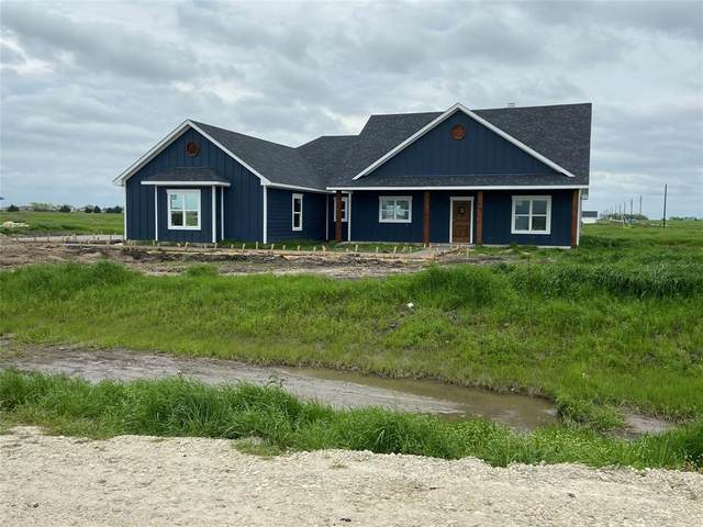 5172 Cr 2708, Caddo Mills, TX 75135 (MLS #14317056) :: Real Estate By Design