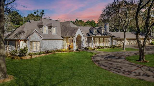 16218 County Road 1113, Flint, TX 75762 (MLS #14317065) :: Roberts Real Estate Group