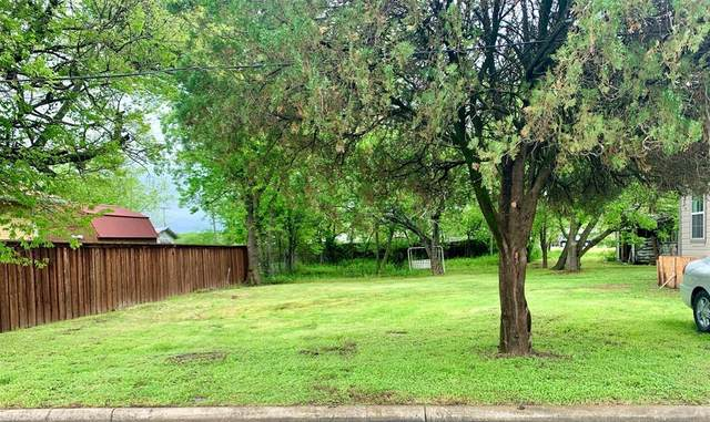 811 E 16th Avenue, Corsicana, TX 75110 (MLS #14317086) :: The Juli Black Team