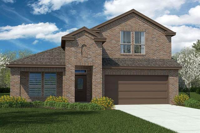 1016 Harbor Drive, Azle, TX 76020 (MLS #14317094) :: The Mitchell Group
