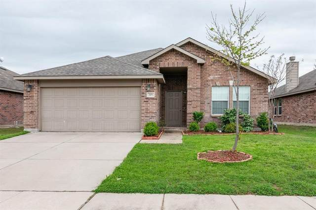 305 Amethyst Drive, Fort Worth, TX 76131 (MLS #14317130) :: Real Estate By Design