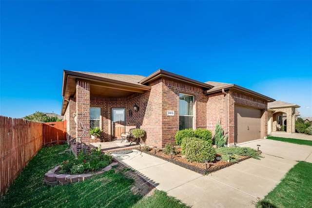 4813 Elkhart Drive, Crowley, TX 76036 (MLS #14317154) :: EXIT Realty Elite
