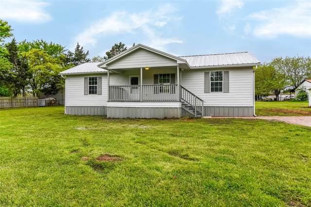 33 Old Shawnee Trail Drive, Gordonville, TX 76245 (MLS #14317160) :: Justin Bassett Realty