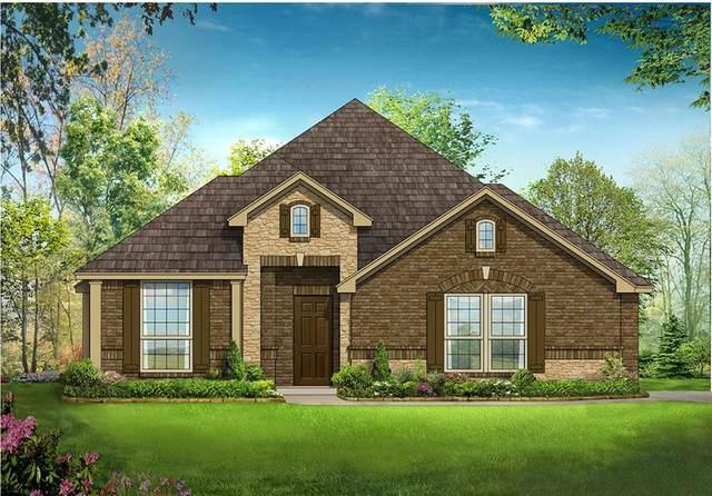 705 Indian Blanket Drive, Midlothian, TX 76065 (MLS #14317162) :: Century 21 Judge Fite Company
