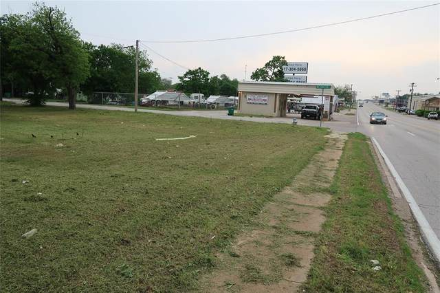 TBD Wise, Bowie, TX 76230 (MLS #14317169) :: All Cities USA Realty