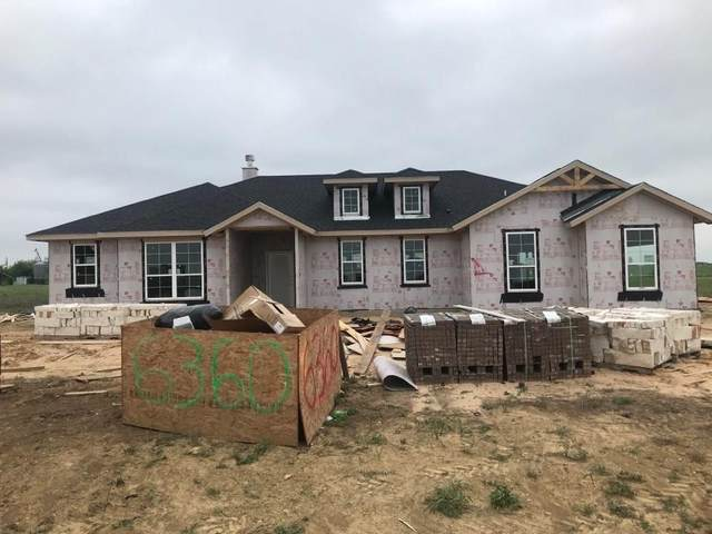6360 Brookcrest Street, Godley, TX 76044 (MLS #14317177) :: The Sarah Padgett Team