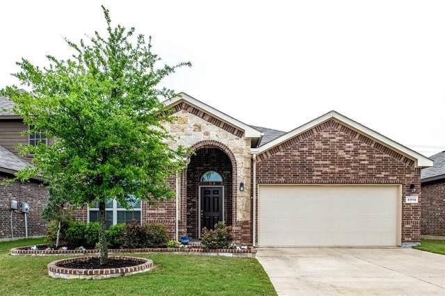 4916 Lazy Oaks Street, Fort Worth, TX 76244 (MLS #14317181) :: Justin Bassett Realty