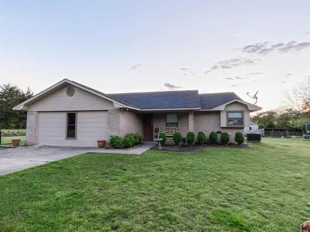 1351 Nw County Road 1012, Mount Vernon, TX 75457 (MLS #14317219) :: The Rhodes Team