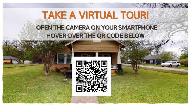 512 W Main Street, Celina, TX 75009 (MLS #14317221) :: All Cities USA Realty