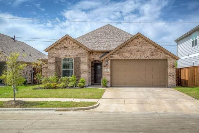 3042 Estuary Drive, Royse City, TX 75189 (MLS #14317244) :: The Chad Smith Team