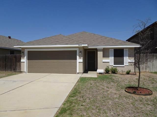 3418 Armando Pena Drive, Laredo, TX 78046 (MLS #14317271) :: EXIT Realty Elite