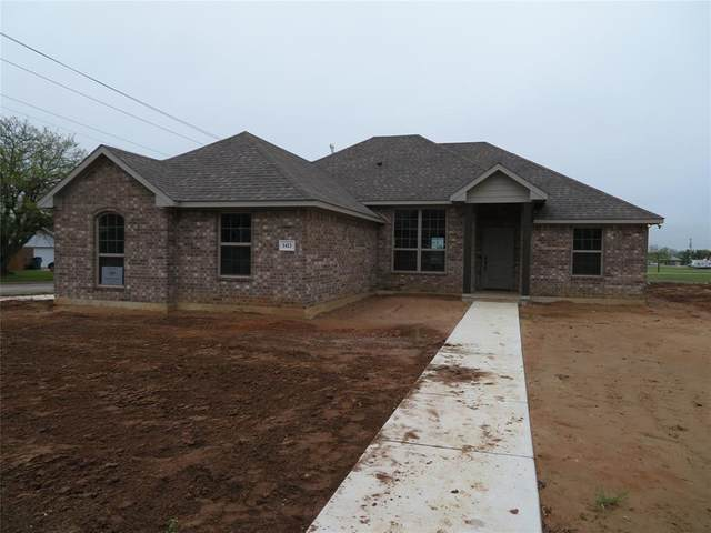 1413 Jefferson, Bowie, TX 76230 (MLS #14317283) :: All Cities USA Realty