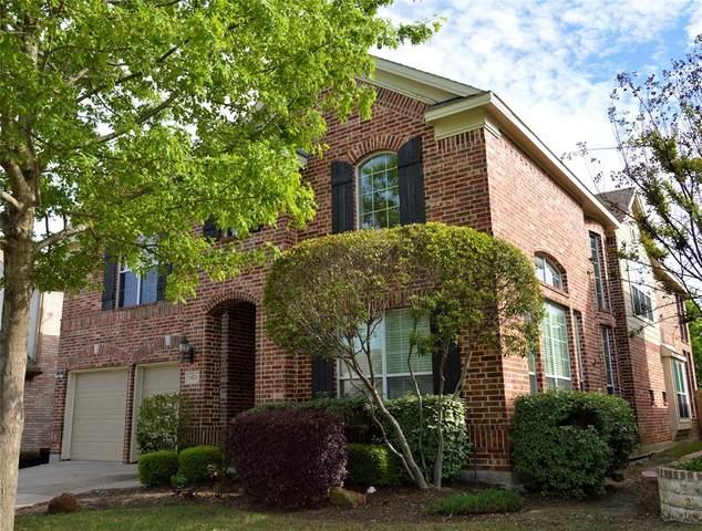 5421 Binbranch Lane, Mckinney, TX 75071 (MLS #14317322) :: North Texas Team | RE/MAX Lifestyle Property