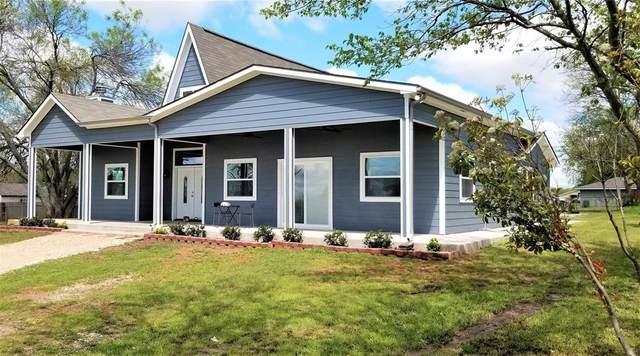 501 Deer Run, Southmayd, TX 75092 (MLS #14317346) :: Ann Carr Real Estate
