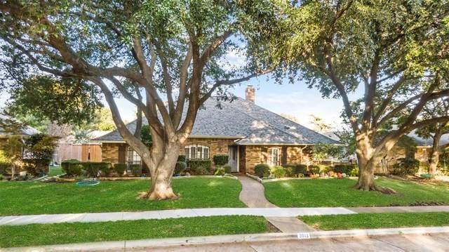 2013 Ridge Creek Drive, Richardson, TX 75082 (MLS #14317349) :: Hargrove Realty Group
