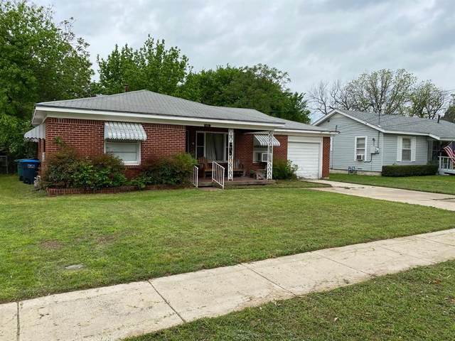 145 Priddy Lane, Fort Worth, TX 76114 (MLS #14317376) :: The Kimberly Davis Group